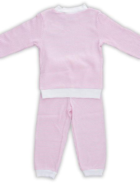 Feetje Pyjama Wafel 6 Kleuren Maat 56 Tm 86 Babyhuis