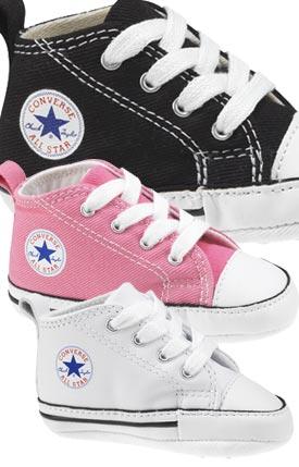 converse all stars blauw baby
